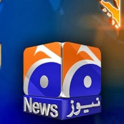 Watch Geo News Live Stream Online.