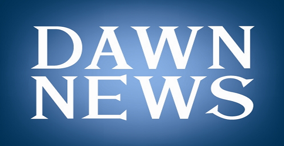 Dawn news pakistan tv logo