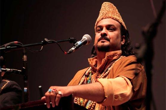 Amjad Sabri Qawwal dead