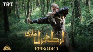 Ertugrul Ghazi Urdu   Episode 1
