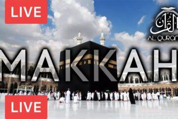 Makkah Tv live